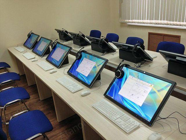 IT-кабинеты, школьные столовые и библиотеки глобально изменятся в Костанайской области