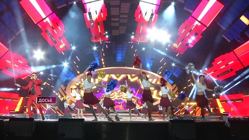 Рухани жаңғыру: более 100 стран покажут музыкальный фестиваль Star of Asia