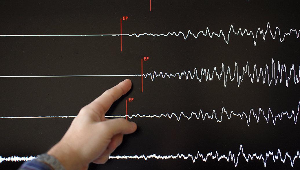 Данные о пострадавших казахстанцах в землетрясении в Японии не поступали - МИД РК