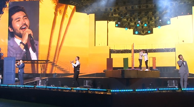 Star of Asia: песенный фестиваль собрал более 30 000 зрителей