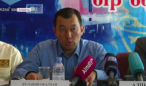 ЧП с поездом в Жамбылской области:  расследовать причины помогут специалисты из России