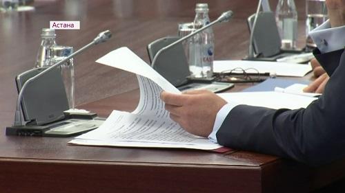Бақытжан Сағынтаев пойыз апатының тексеру жұмыстарын өз бақылауына алды