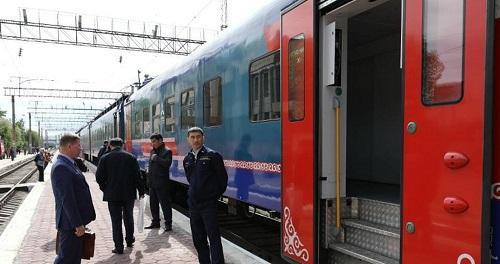 Комиссию за возврат билетов на поезда увеличили до 1000 тенге