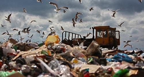 Актау грозит мусорный коллапс из-за многомиллионных долгов