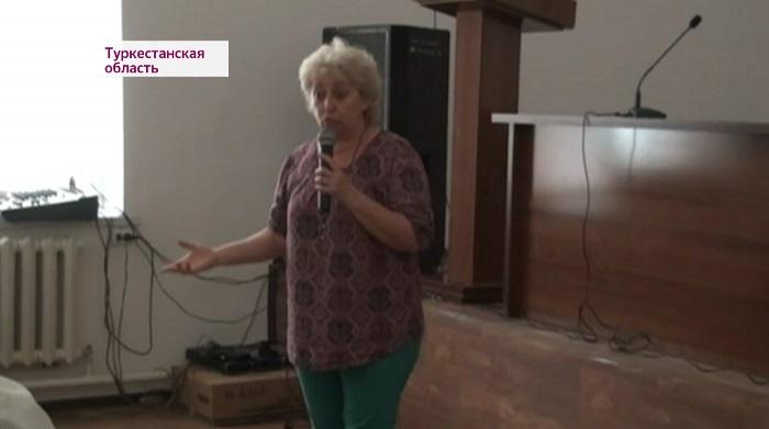 Скандал в Туркестанской области: учителя выступили против директора школы из-за участия в смертельном ДТП