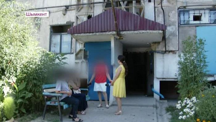 Нападение в Шымкенте: очевидцы рассказали подробности спасения ребёнка от предполагаемого педофила