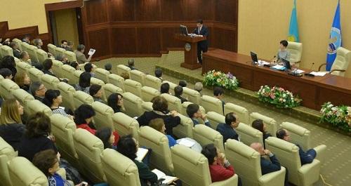Казахстанские ВУЗы станут более самостоятельными: президент подписал новый закон
