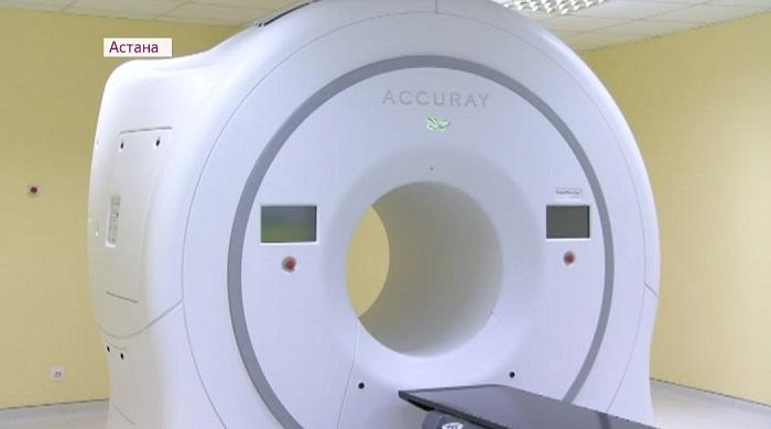 Онкобольные смогут получать лучевую терапию в новом столичном медцентре
