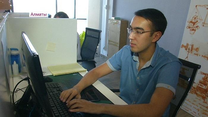 Приложение для распознавания лиц и объектов разработали алматинские стартаперы