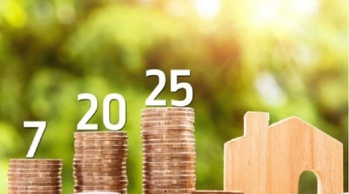 """Нацбанк обнародовал информацию о первых выданных займах в рамках """"7-20-25"""""""