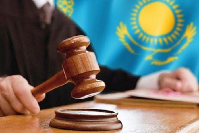 20 лет заключения получил житель Алматинской области за тройное убийство