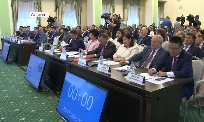 В Казахстане судей используют для захвата бизнеса