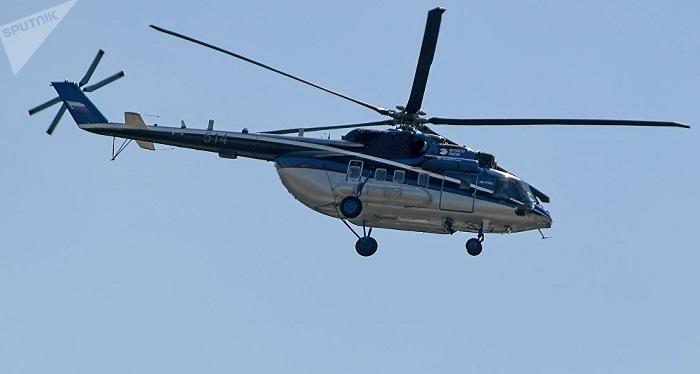 Смертельный камнепад в Кыргызстане: вертолет со спасателями эвакуировал туристов