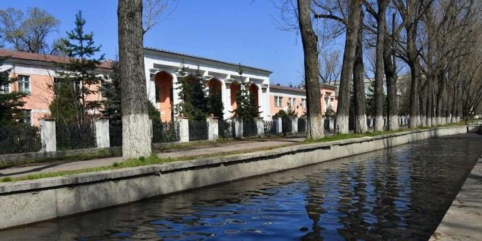 Список архитектурных памятников Алматы может пополнить бывшая больница Турксиба