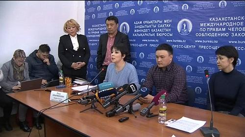 Завершилось следствие по резонансному делу о насилии над школьником в Туркестанской области