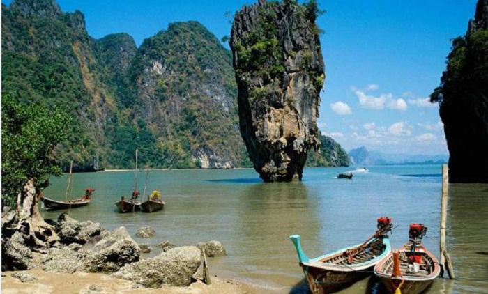 Таиланд станет доступнее для казахстанцев