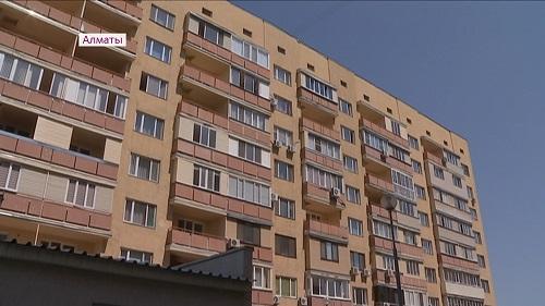 Фактор экономии: алматинцев призывают активнее подключать общедомовые приборы учета тепла