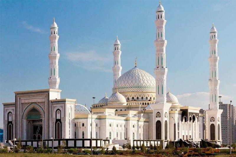 Верховный муфтий поздравил казахстанцев со священным праздником Курбан айт