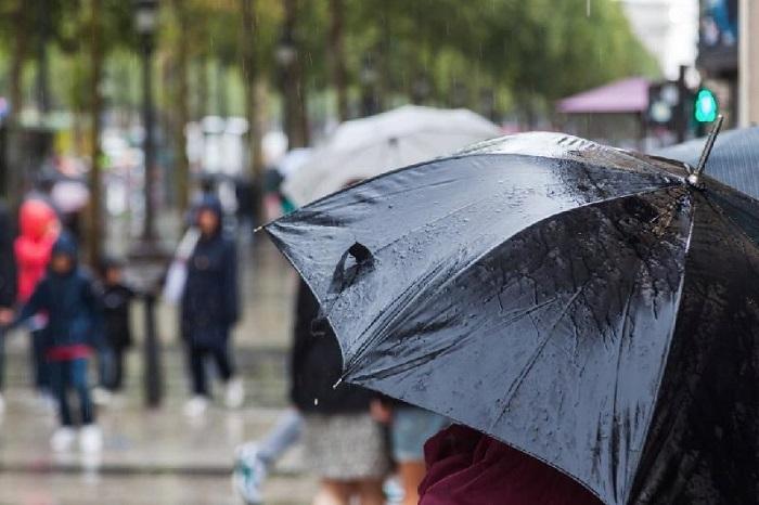 Последние дни лета принесут казахстанцам дожди с грозами