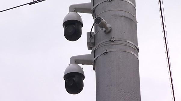 Сергек увидит все: в Алматы появились новые камеры фиксации ПДД