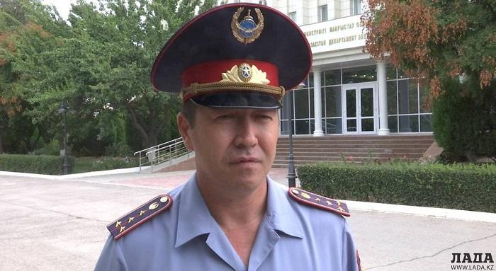 Полицейские Актау прокомментировали избиение 11-летнего ребенка