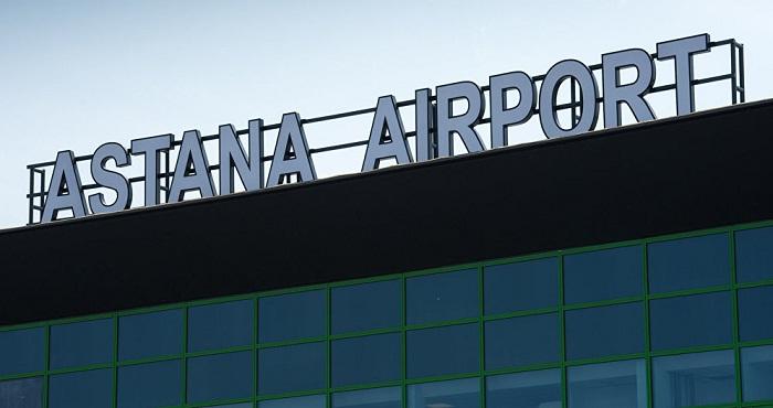 Утренние рейсы в аэропорту Астаны прекратят работу до 21 сентября