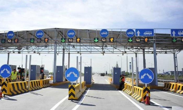 Платными станут три трассы в Казахстане в сентябре