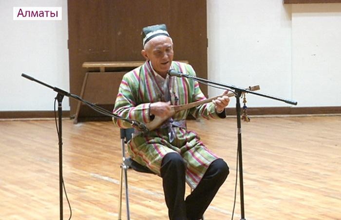 Фестиваль искусств тюркских народов пройдет в Алматы