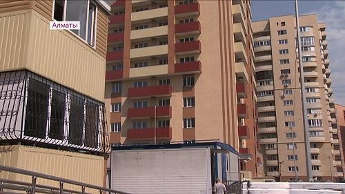 Квартиры в новостройках получат 900 алматинцев вместо ветхого жилья