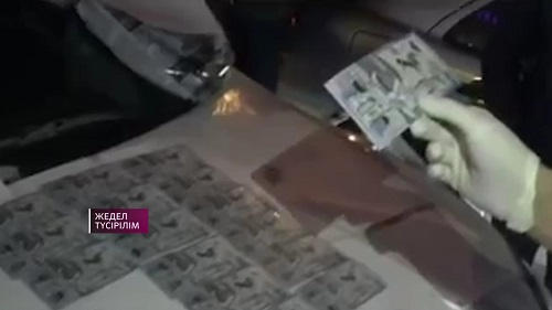 Задержан глава УБОП на транспорте за взятку в особо крупном размере