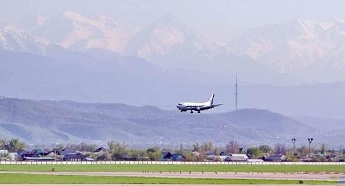 Будет ли второй аэропорт в Алматы - МИР РК назвало условия проекта