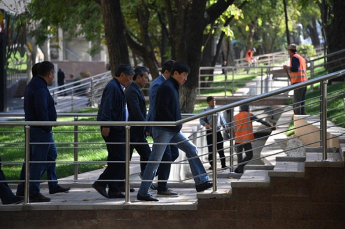 Более 1 тыс деревьев высадят на обновленном проспекте Абая в Алматы