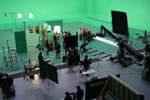 Новую киностудию «Астанафильм» хотят создать в Казахстане