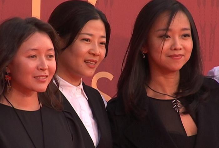 Кто стал лауреатом премии первого «Almaty Film Festival»