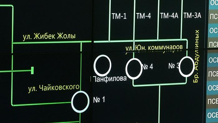Подача отопления в Алматы начнется 15 октября