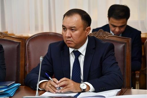 Назначен новый аким Ауэзовского района города Алматы
