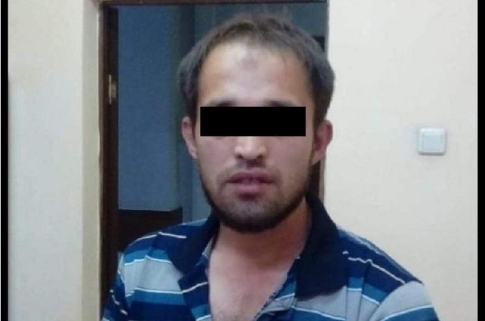 Педофила, напавшего на 11-летнего мальчика в Шымкенте, осудили