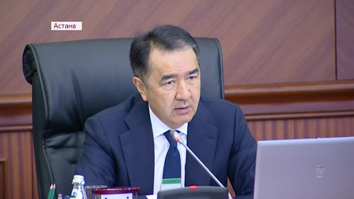 Рост цен на продукты: Бакытжан Сагинтаев посетовал на бездействие местных властей