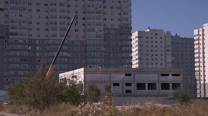 Филиал поликлиники №18 переедет из квартиры в полноценное здание