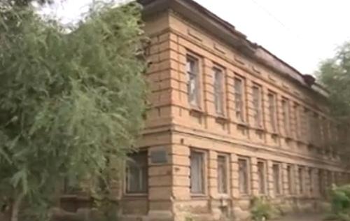 Памятник архитектуры продали в Уральске
