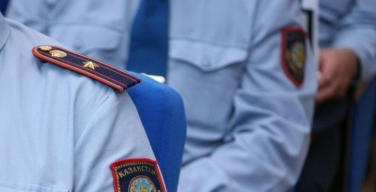 Борцы с наркобизнесом пойдут в школы  Алматы