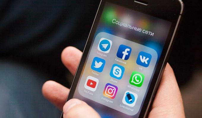 Полиция Алматы станет выявлять преступления по сообщениям в соцсетях