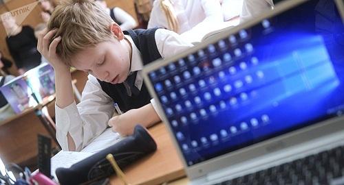 Электронный дневник Kundelik могут запретить в регионах Казахстана