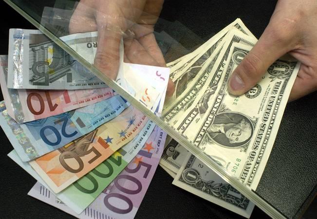 Курс валют на 10 октября