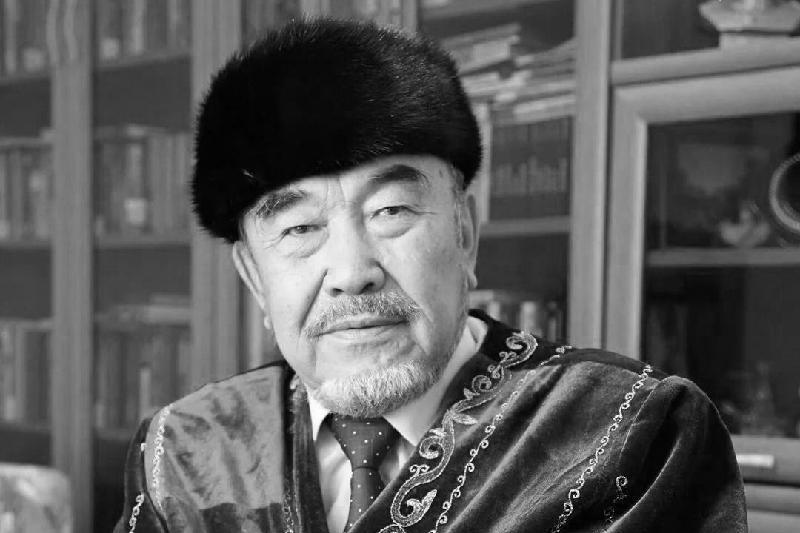 Где состоится прощание с известным казахстанским писателем Шерханом Муртаза