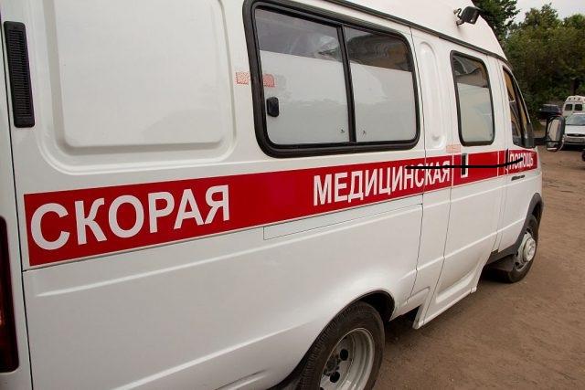 Попавший с подозрением на менингит в больницу Петропавловска мужчина скончался
