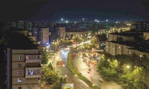 Улицу Ленина переименуют в Семее