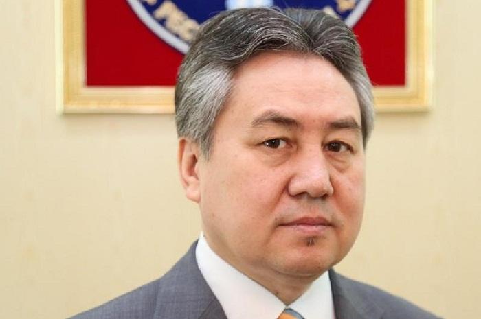 Назначен посол Кыргызстана в Казахстане