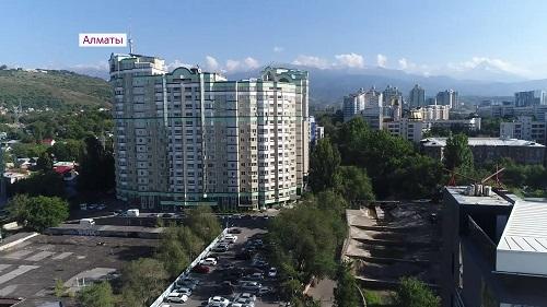 100 мероприятий по улучшению социальных сфер проведут в Алматы