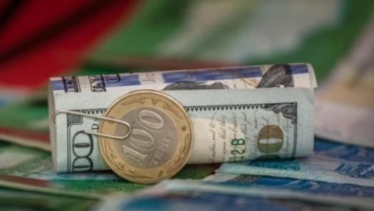 Курс валют на 11 октября